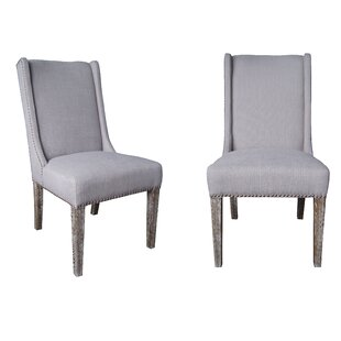 Key West Upholstered Dining Chair (Set of..