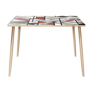 Ivy Bronx Hollands Dining Table