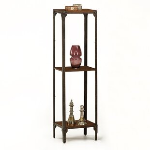 Engelhardt Accent Tower Etagere Bookcase by 17 Stories Reviews