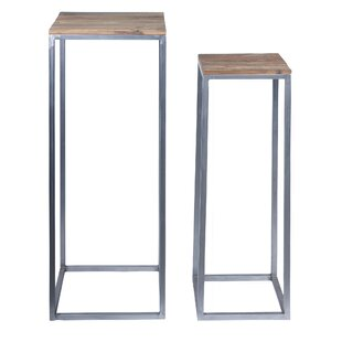 Review Ayleen Nesting Plant Stand