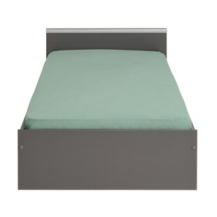 Torrence European Twin Platform Bed