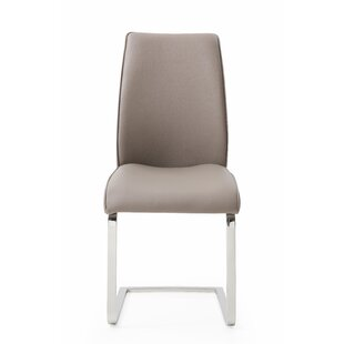 Swanley Upholstered Dining Chair (Set of ..