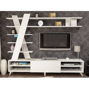 Low priced Brayden Studio Weehawken 71 TV Stand