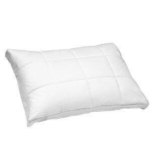 Peters Compartment Medium Down and Feathers Standard Bed Pillow
