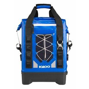 17 Qt. Sportsman Backpack Cooler
