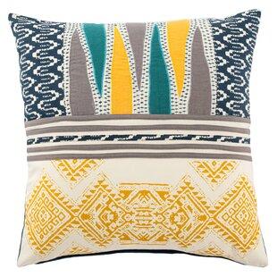 Sedona Pillow in Yellow