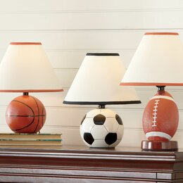 Kids lighting youll love wayfair kids lamps aloadofball Image collections