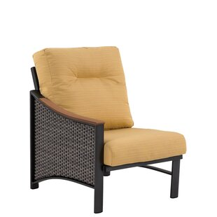 Tropitone Brazo Patio Chair with Cushion