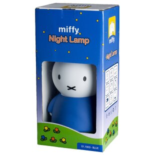 Miffy Night Light with On/Off Switch