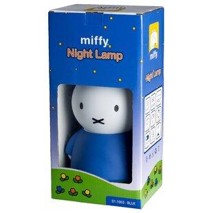Miffy Night Light with On/..