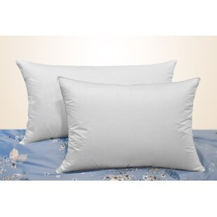 Siberian Down Standard Pillow
