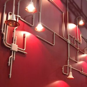 new lighting trends. Pipe Lighting New Trends