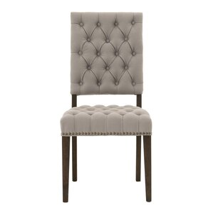 James Side Chair (Set of 2) by Orient Express Furniture