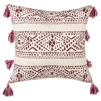 Bungalow Rose Williamsville Throw Pillow