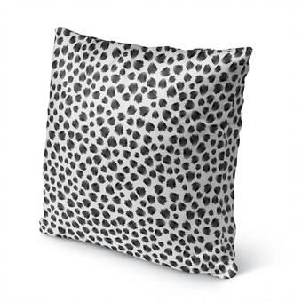 Rug Tycoon Backgrounds Throw Pillow Wayfair
