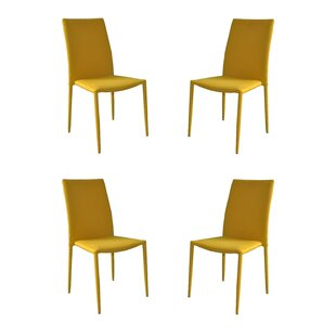 Modern Casual Parsons Chair (Set of 2)