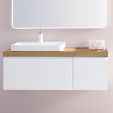 Free 16 Single Bathroom Vanity by Ronbow