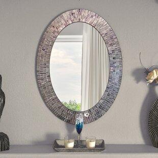 Mckim Wall Mounted Mirror ByEbern Designs