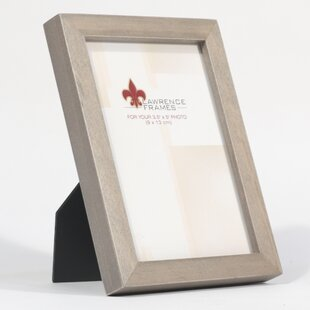 Gray Wood Picture Frames You Ll Love In 2021 Wayfair