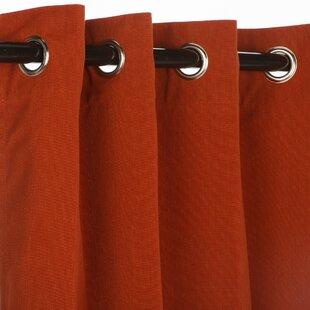 sunbrella linen french pleat drapes europleat fabric pocket rod product outdoor sale drape