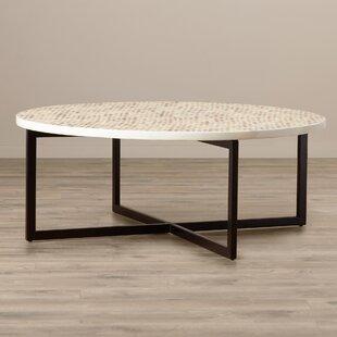 Edinburgh Coffee Table by Mistana