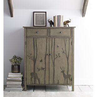 Forest Animal Chifferobe Armoire by ED Ellen DeGeneres