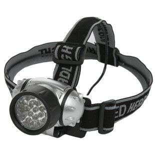 Coleman Cable 7 LED Head Light