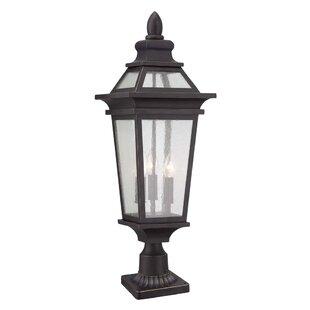 Rosalind Wheeler Lamp Posts Bollards