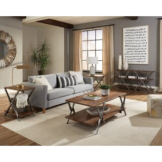 Aon 3 Piece Coffee Table Set by 17 Stories SKU:CD533586 Guide