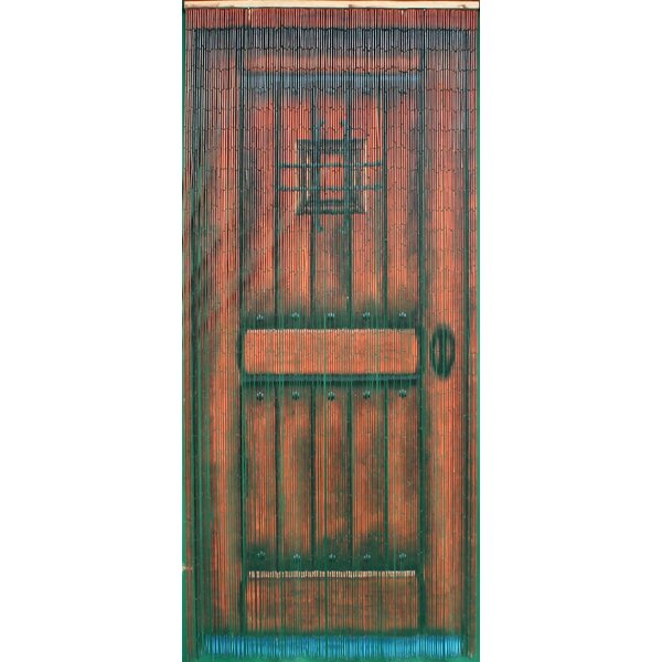 sc 1 st  Wayfair & Bamboo54 Door Motif Room Divider u0026 Reviews | Wayfair