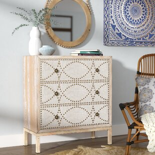 Cendrillon 3 Drawer Chest