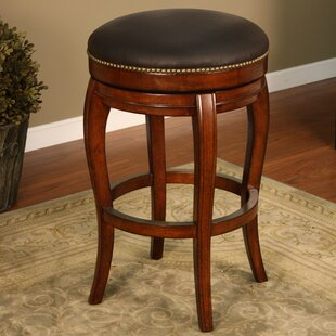 Santos 30.5 Swivel Bar Stool American Heritage