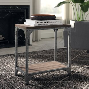 Compare prices Killeen End Table By Greyleigh