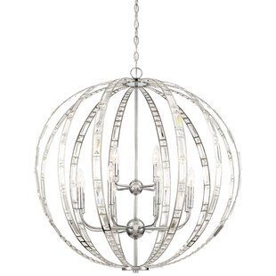 Kenton 12-Light Chandelier