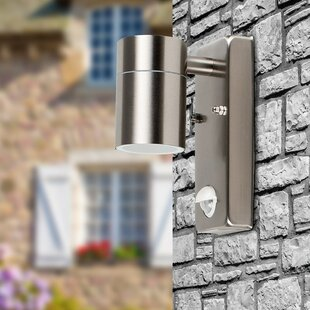 Timera Outdoor Scone With Motion Sensor By Sol 72 Outdoor