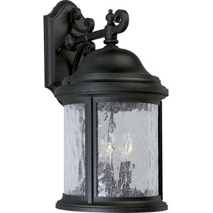 Drumakeely 3-Light Outdoor Wall Lantern