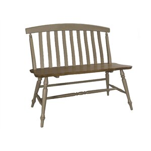 Al Fresco Bench by Liberty Furniture