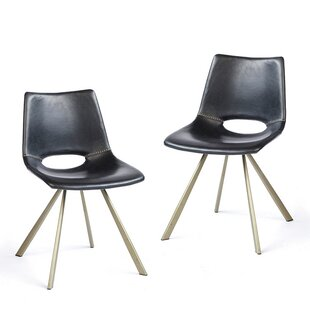 Jerrell Dining Chair (Set of 2) Corrigan Studio