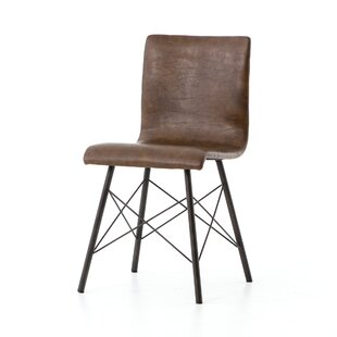 Marsden Side Chair (Set of 2) by 17 Stories