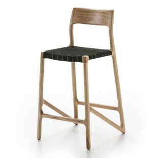 Gigi Bar Stool By Corrigan Studio