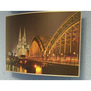 Cheap Price City-Cologne Key Cabinet