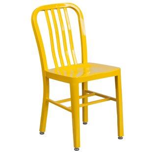 Phineas Metal Side Chair