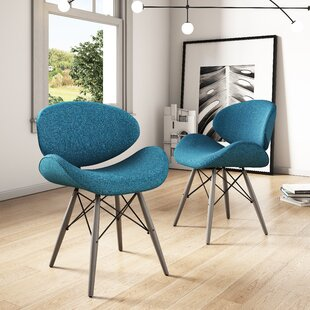 Hiliritas Side Chair Set of 2
