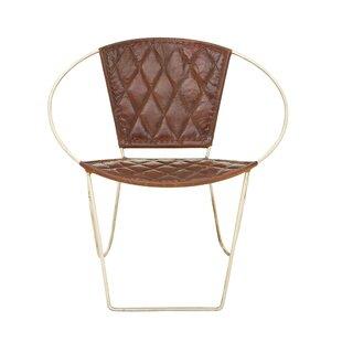Verdi Papasan Chair by Union Rustic
