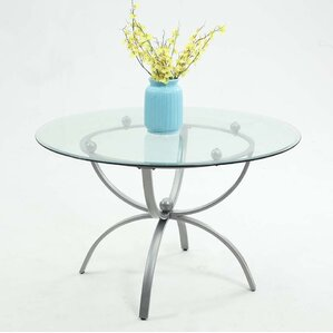 Prosperie Dining Table by Varick Gallery