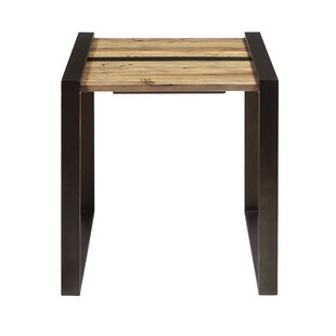 Thames End Table by Millwood Pines