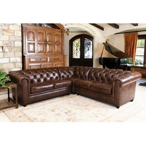 Lapointe Sectional