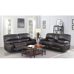 Antony Reclining Sectional