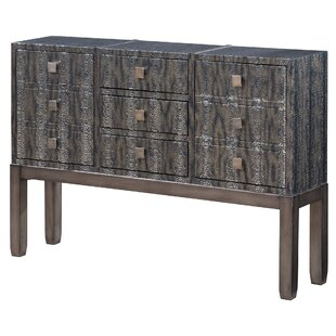 Gail's Accents 3 Drawer Accent chest
