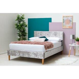 Oxford Upholstered Bed Frame By George Oliver
